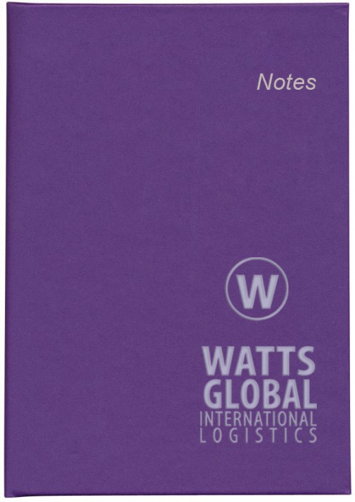 Matt purple