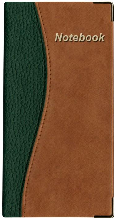 SP5-UX-tan-green-FLAT Notebook