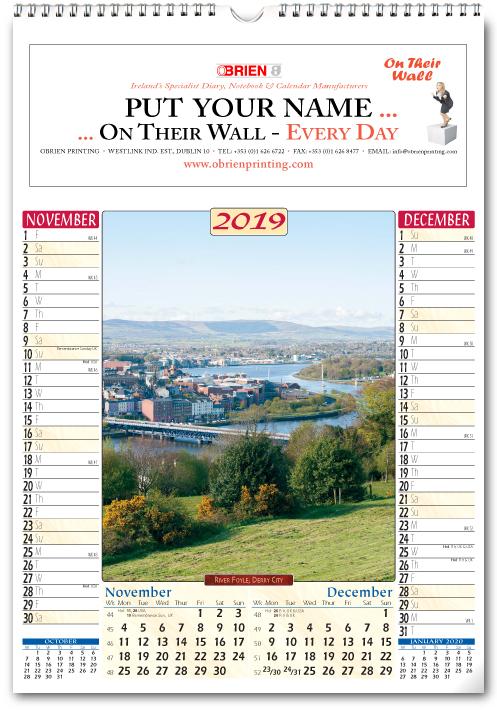 Nov - Dec
